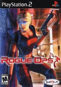 Rogue Ops - PS2 Game