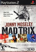 Johnny Moseley Mad Trix - PS2 Game