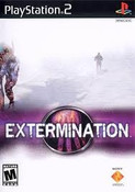 Extermination - PS2 Game