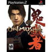 Onimusha Warlords - PS2 Game