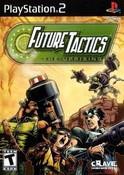 Future Tactics The Uprising - PS2 Game