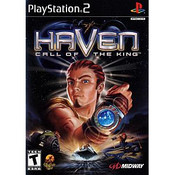 Haven: Call of The King - PS2 Game