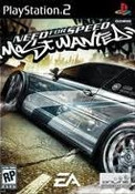 Need For Speed Most Wanted - PS2 Game