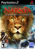 Chronicles Of Narnia, The - PS2 Game