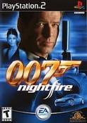 007 Nightfire - PS2 Game