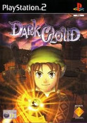 Dark Cloud - PS2 Game