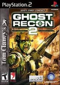 Ghost Recon 2 - PS2 Game