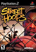Street Hoops - PS2 Game