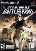 Star Wars Battlefront - PS2 Game