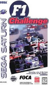 Complete F1 Challenge - Saturn Game