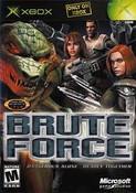 Brute Force - Xbox Game