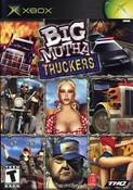 Big Mutha Truckers - Xbox Game