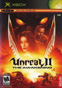 Unreal II The Awakening - Xbox Game