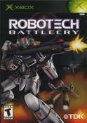 Robotech: Battlecry - Xbox Game
