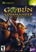 Goblin Commander Unleash The Horde - Xbox Game