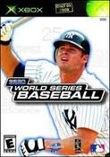 Sega World Series Baseball - Xbox Game
