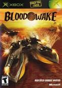 Blood Wake - Xbox Game