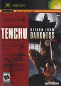 TENCHU Return From Darkness - Xbox Game