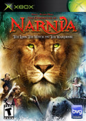 Chronicles of Narnia: Lion, Witch, Wardrobe - Xbox Game