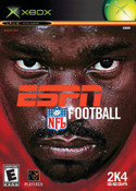 ESPN Football NFL 2K4 - Xbox Game