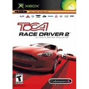ToCA RACE DRIVER 2 - Xbox Game