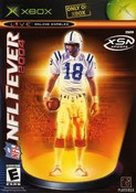 NFL FEVER 2004 - Xbox Game