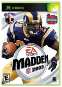 Madden 2003 - Xbox Game