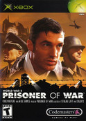 Prisoner of War - Xbox Game
