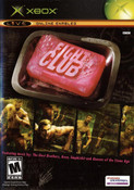 FIGHT CLUB - Xbox Game