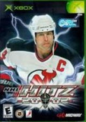 NHL Hitz 2002 - Xbox Game