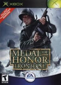 Medal of Honor: Frontline - Xbox Game