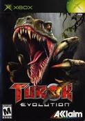 Turok Evolution - Xbox Game