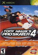 Tony Hawk's Pro Skater 4 - Xbox Game
