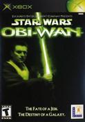 Star Wars:Obi-Wan - Xbox Game