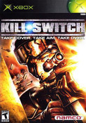 Kill Switch - Xbox Game