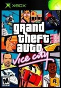 Grand Theft Auto:Vice City - Xbox Game