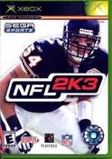 NFL 2K3 - Xbox Game
