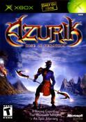 Azurik Rise of Perathia - Xbox Game