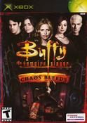 Buffy The Vampire Slayer: Chaos Bleeds - Xbox Game