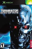 The Terminator: Dawn of Fate - Xbox Game