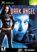 Dark Angel - Xbox Game