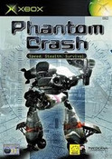 Phantom Crash - Xbox Game