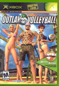 Outlaw Volleyball - Xbox Game