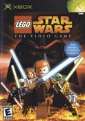 Lego Star Wars - Xbox Game