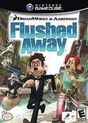Flushed Away - GameCube Game