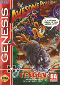 Complete Awesome Possum - Genesis