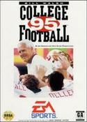 Complete Bill Walsh College Football 95 - Genesis