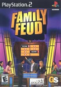 Family Feud - PS2 Game