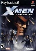 X-Men Legends - PS2 Game
