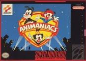 Complete Animaniacs - SNES